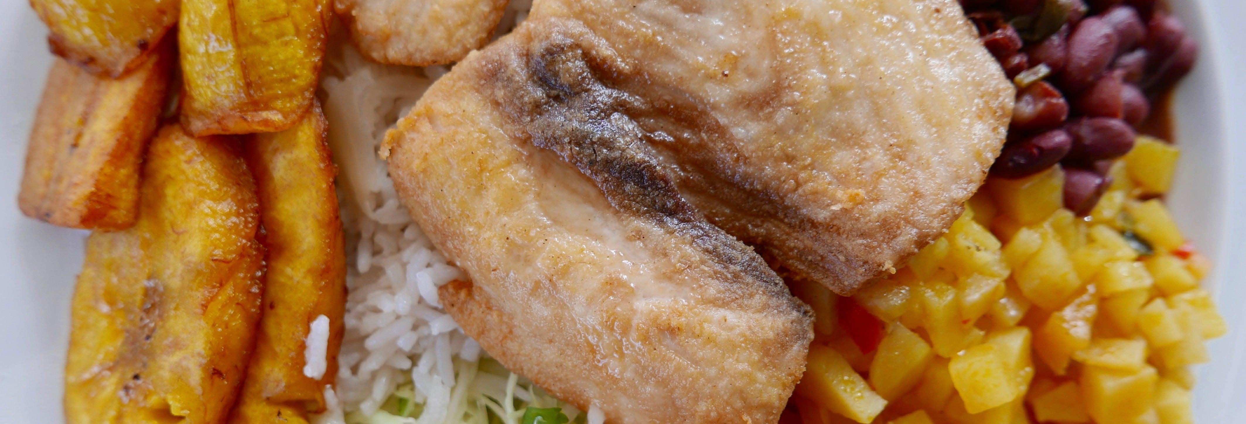 Tour gastronômico por San José