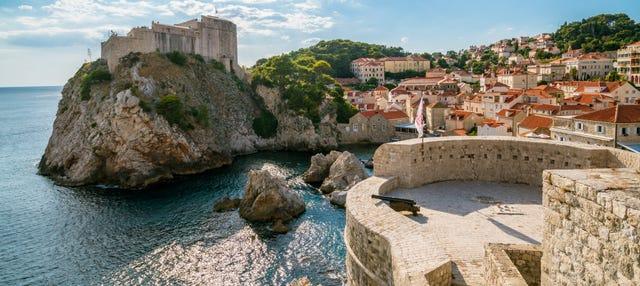 Oferta: Tour por Dubrovnik + Escenarios de Juego de Tronos