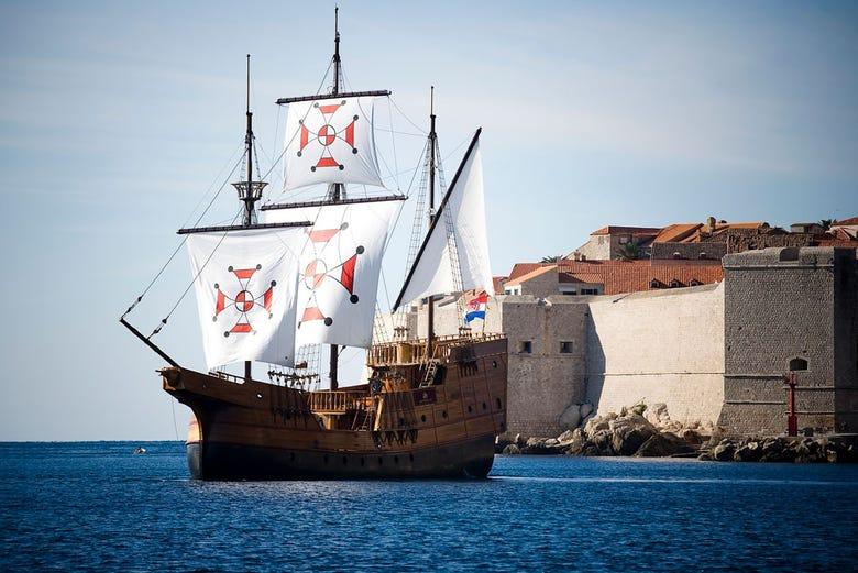 ,Tour Juego de Tronos,Con crucero