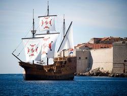 ,Tour Juego de Tronos,Game of Thrones tour,Con crucero