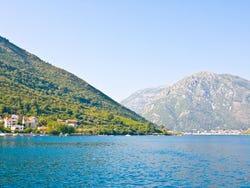 ,Crucero por la costa de Montenegro,Montenegro Coast Cruise
