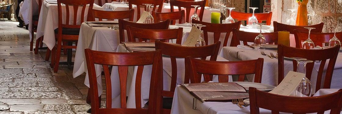 Dove mangiare a Dubrovnik