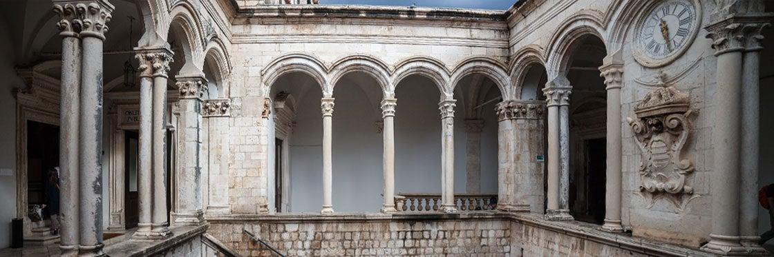 Il Trono di Spade a Dubrovnik