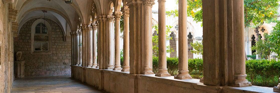 Monastero domenicano di Dubrovnik