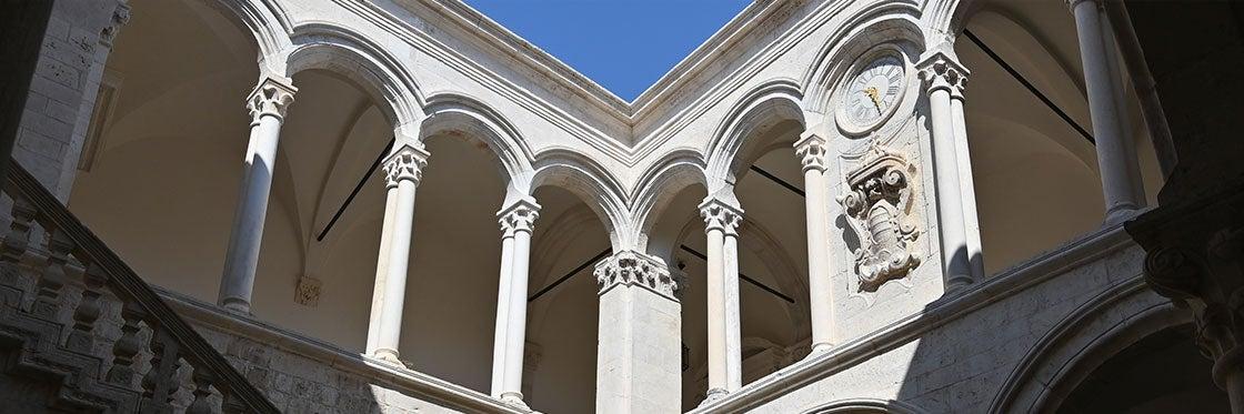 Palácio do Reitor