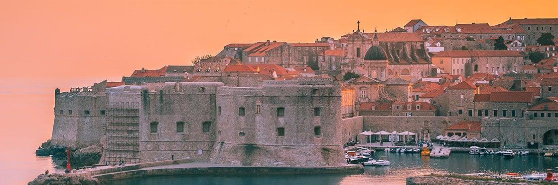 Tiempo en Dubrovnik