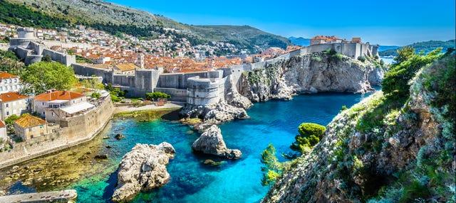 Tour de Dubrovnik al completo