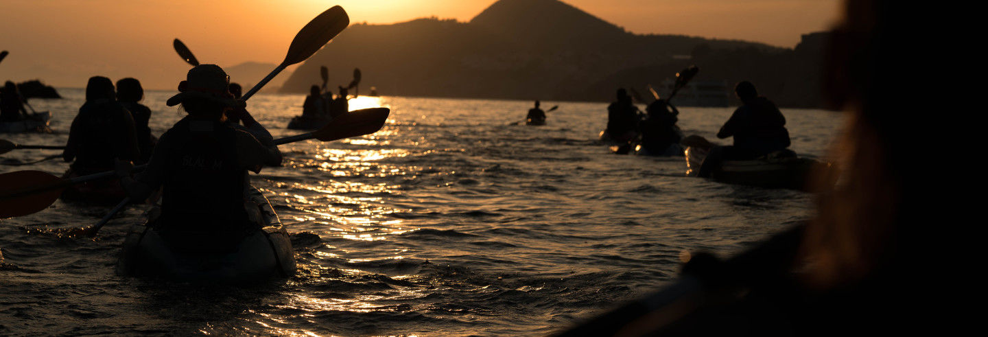 Dubrovnik Sunset Kayak Tour