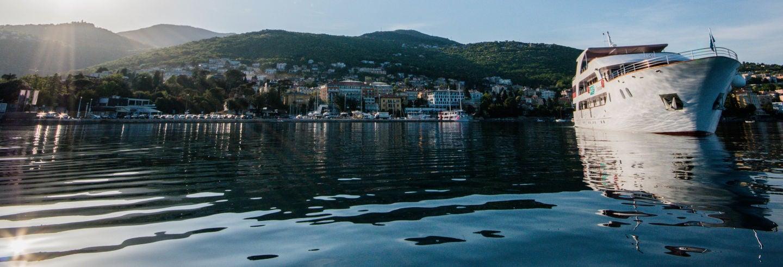 Adriatic Cruise: 3 Days