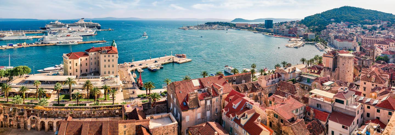Crociera di 8 giorni sull'Adriatico