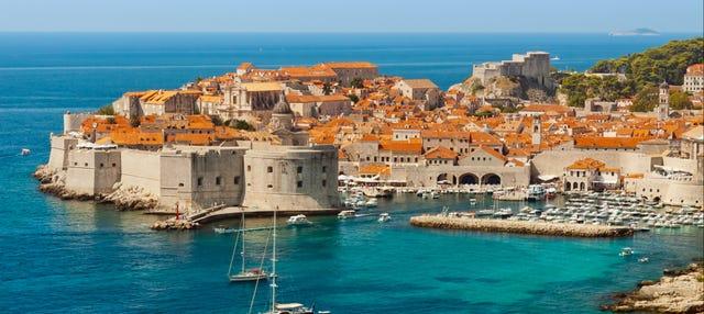 Excursión a Dubrovnik