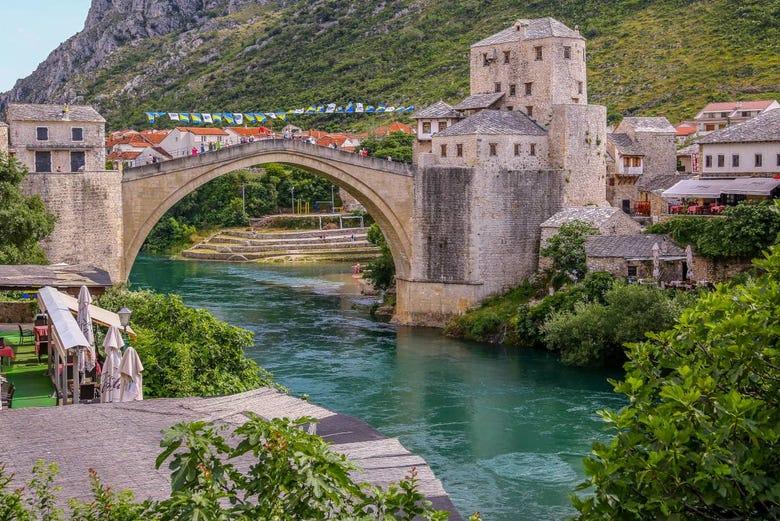,Excursión a Medjugorje,Excursión a Mostar