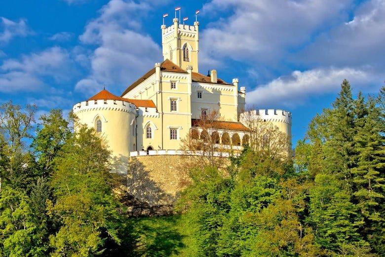 ,Excursión a Varazdin,Excursión a Castillo Trakoscan