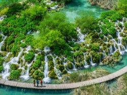 ,Excursión a Lagos Plitvice,Excursion to Plitvice Lakes