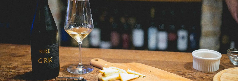 Tour del vino a Zagabria