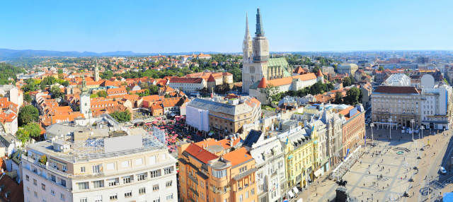 Visita guiada por Zagreb