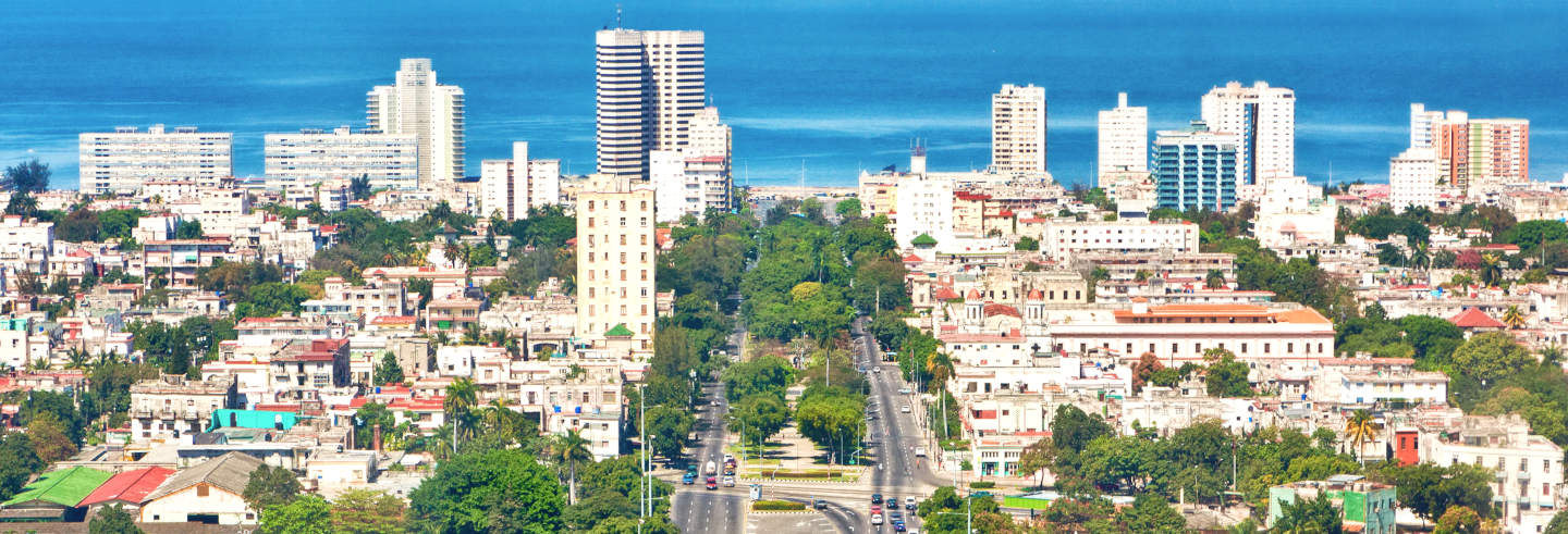 Modern Havana Free Tour