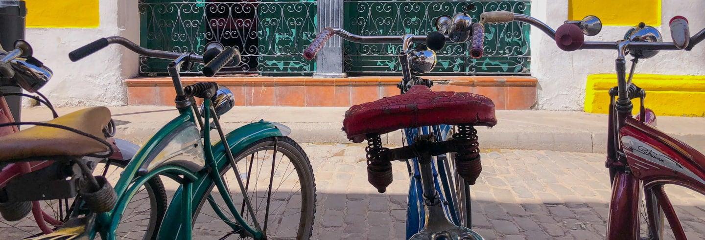 Havana Alternative Bike Tour