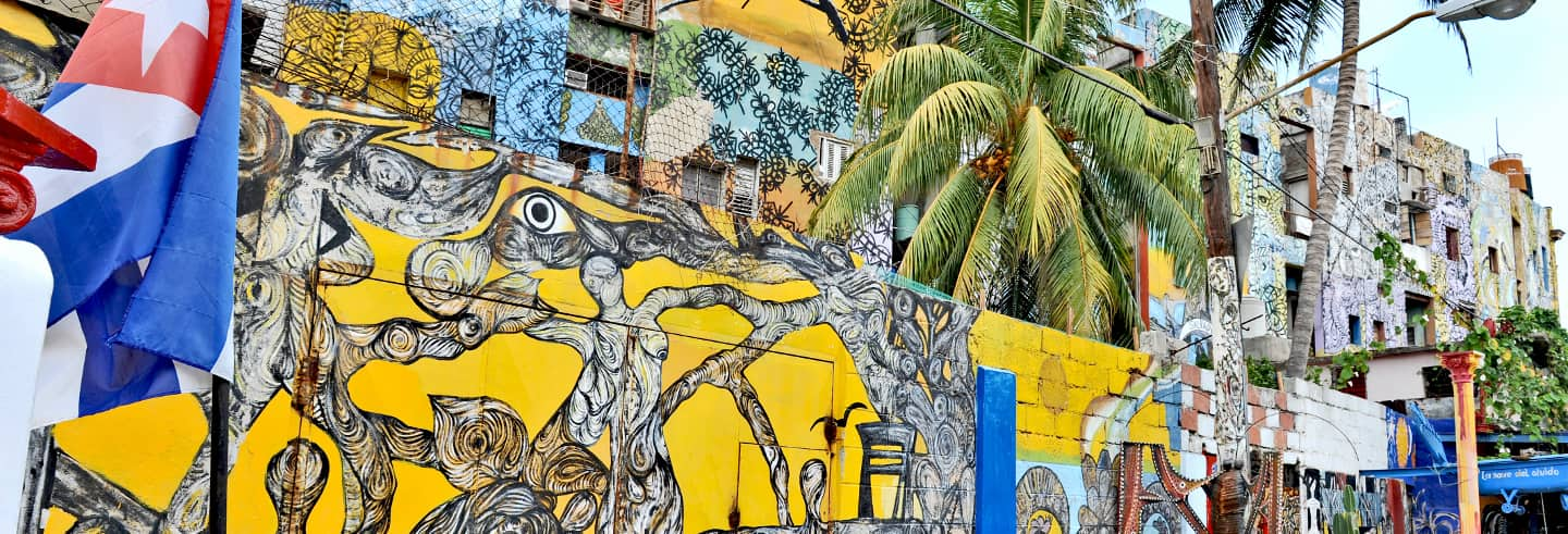 Tour por los barrios de La Habana afrocubana