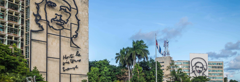 Tour da Revolução Cubana