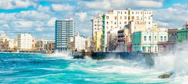 Excursión a La Habana