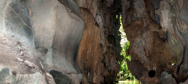 Tour por las cuevas de Viñales