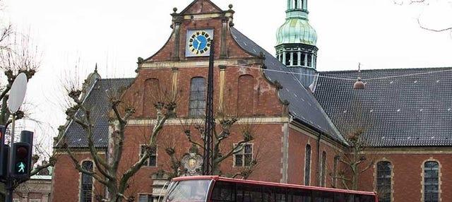 Autobus turistico de Copenaghen