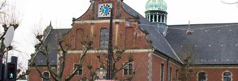 Bus touristique de Copenhague