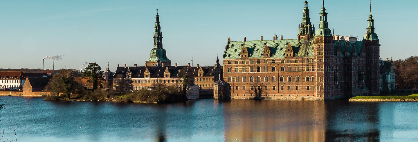 Excursion au château de Frederiksborg