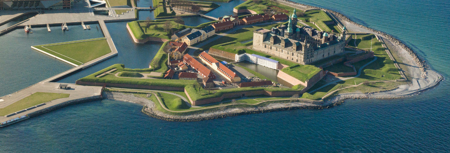 Excursion au château de Kronborg