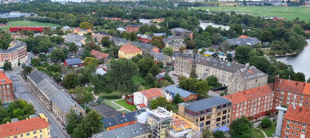 Free Walking Tour of Christianshavn