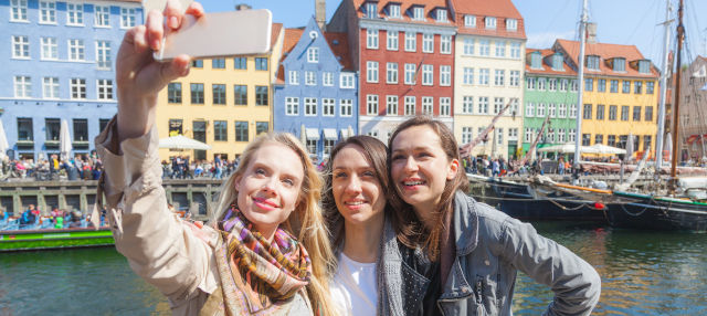 Free Walking Tour of Copenhagen