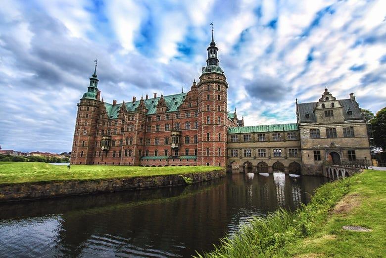,Excursión a Castillo Frederiksborg,Frederiksborg