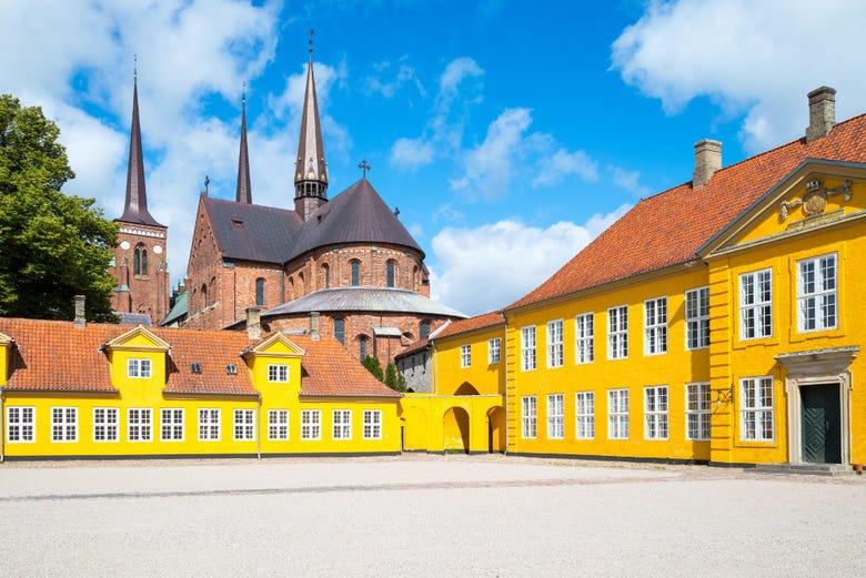 ,Excursión a Roskilde