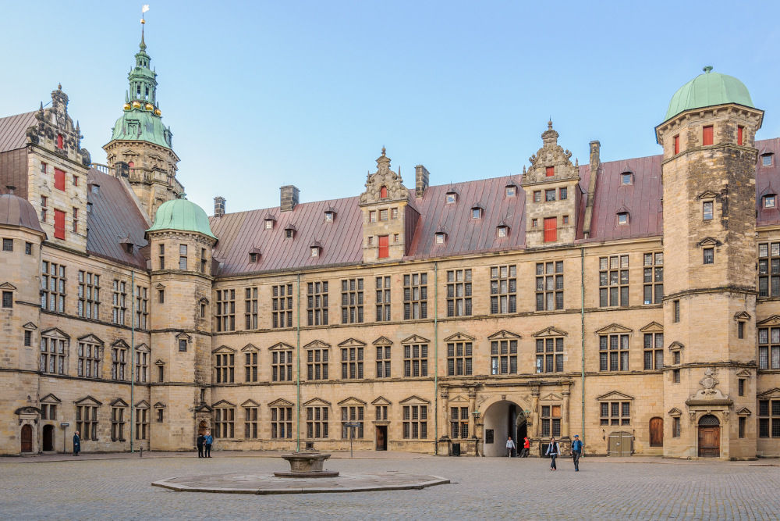 ,Excursión a Castillo Kronborg,Kronborg