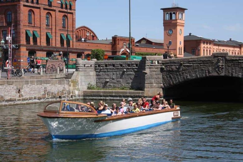 ,Excursión a Malmö,Visita Malmö