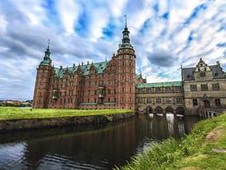 ,Excursion to Frederiksborg Castle