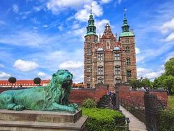 ,Rosenborg Castle