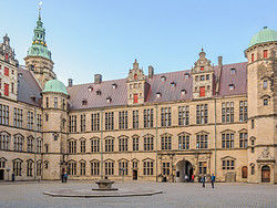 ,Excursion to Kronborg Castle
