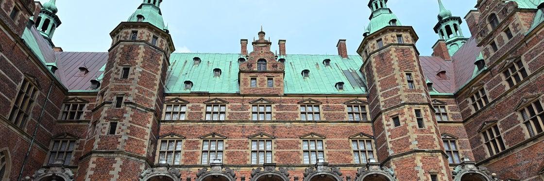 Castillo de Frederiksborg