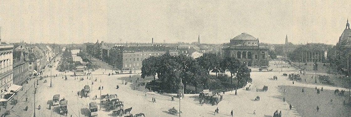 Histoire de Copenhague