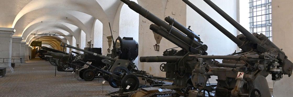 Museo della Guerra di Copenaghen