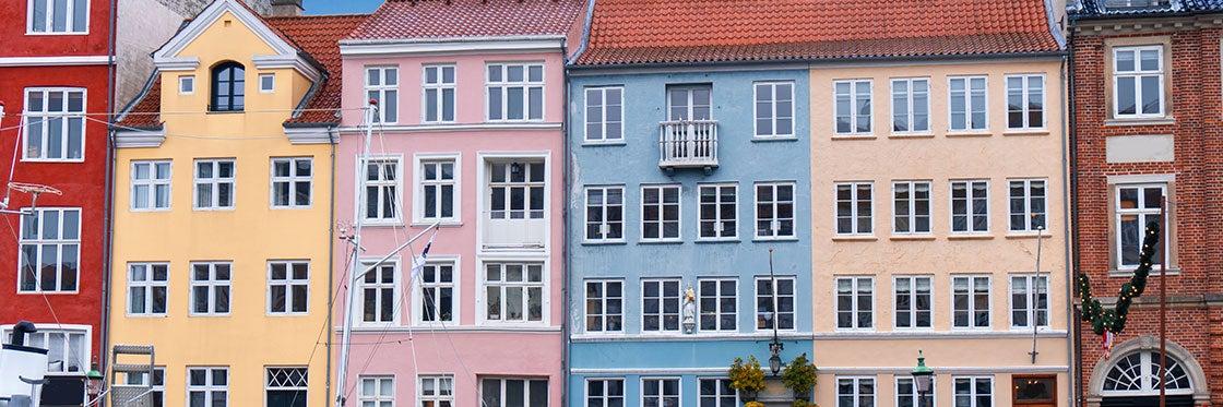 O que ver em Copenhague