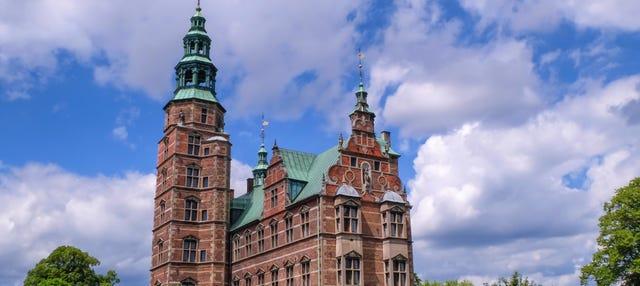 Rosenborg Castle Guided Tour