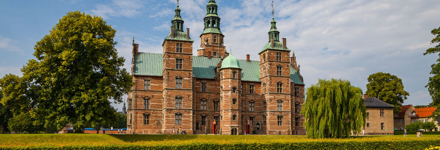 Rosenborg Castle Guided Tour