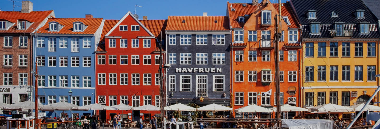 Visite guidée de Copenhague