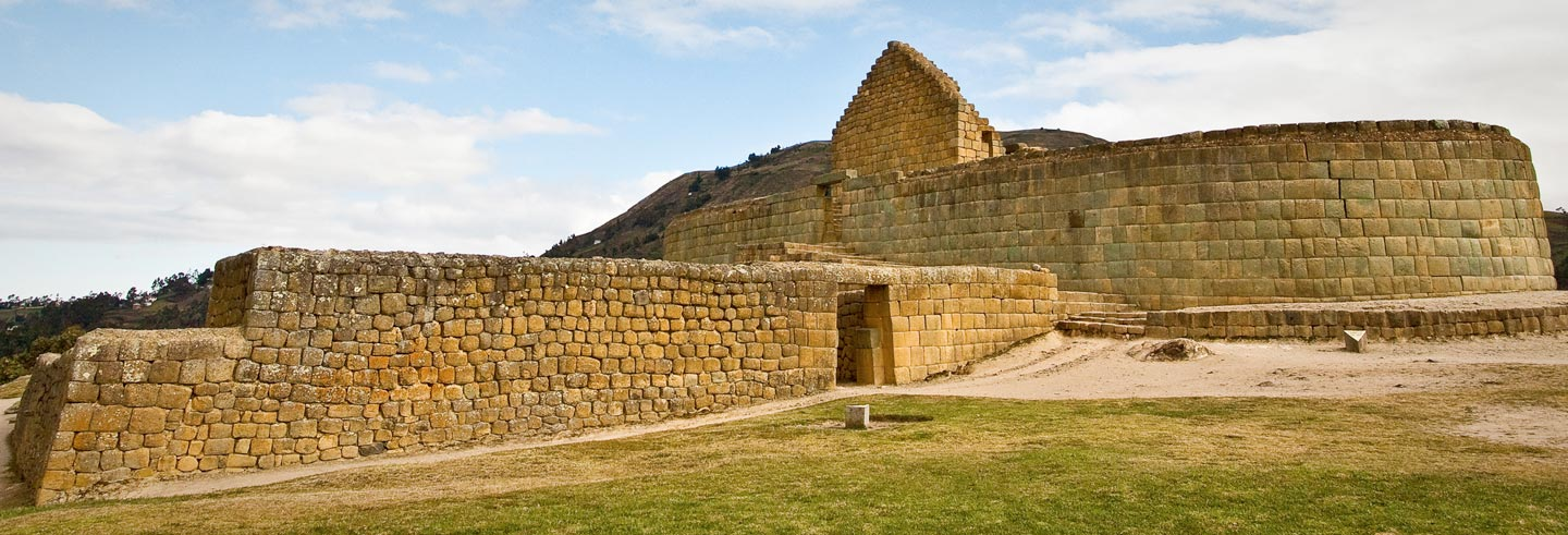 Excursión a las ruinas de Ingapirca
