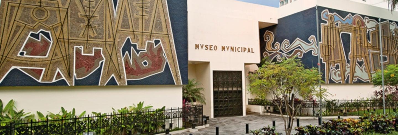 Visite guidée du musée de la ville