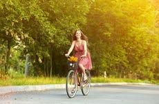 Noleggio di biciclette a Mindo