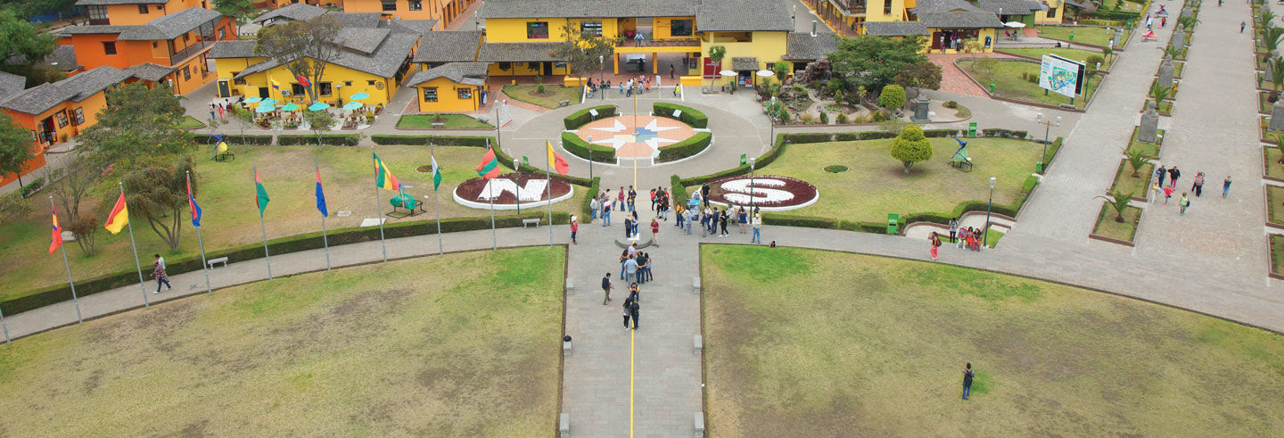 Excursion à Mitad del Mundo